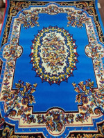 Washable Durable Synthetic Carpet