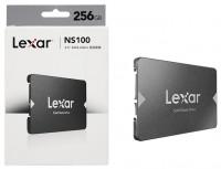 Lexar NS100 256GB SSD