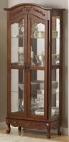 Wooden Showcase Almirah
