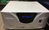 DSP Digital 1000VA Pure Sine Wave UPS 3 Hours Backup