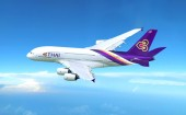 Dhaka Bangkok Return Air Fare Thai Airways