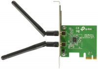 TP-Link TL-WN881ND 300Mbps Wireless N PCI Adapter