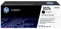 HP 107A Black Original Laser Toner