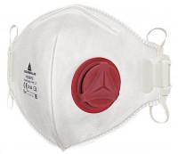 Deltaplus Respiratory Protection FFP3 Mask