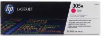 HP 305A Magenta Genuine LaserJet Toner
