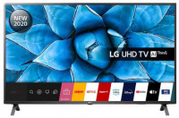 LG 55'' UM7340 Series 4K IPS Panel AI ThinQ TV