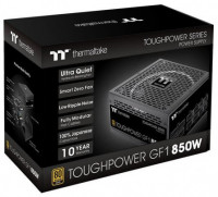 Thermaltake GF1 850W 80 Plus Gold Power Supply