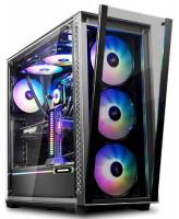 Deepcool MATREXX 70 RGB Desktop Casing with 3 Fan