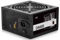 Deepcool DA600 600W Gaming Power Supply