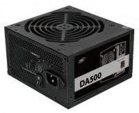 Deepcool DA500 500W Gaming PC Power Supply Unit