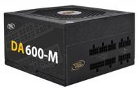 Deepcool DA600-M Gaming Power Supply Unit