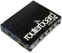 MikroTik RouterBoard RB450Gx4 5-Port Gigabit Ethernet Router