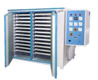 Tray Dryer Electric Machine