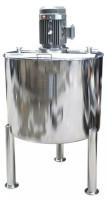 Liquid Beverage Mixer Machine