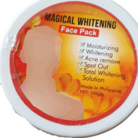 Magical Skin Care Whitening Face Pack