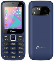 Geo T15 Android Button Phone