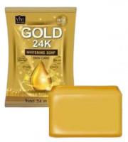 VIVI Gold 24K Whitening Soap-80gm