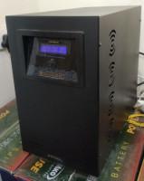 Digital UPS 3KVA Pure Sine Wave 20 Minutes Backup