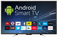 """Nice View 55"""" Full HD LED Android Smart Television"""