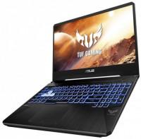 Asus Tuf FX505DT Ryzen 7 GTX 1650 4GB Graphics Laptop