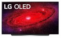 LG CX 55'' 4K Smart OLED TV