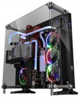 Thermaltake Core P5 TG Black Gaming Casing