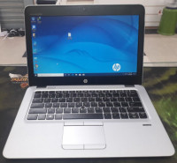 HP Elitebook 820 G3 Core i5 6th Gen Laptop