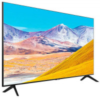 "Samsung TU8000 50"" Class Crystal 4K UHD Smart TV"