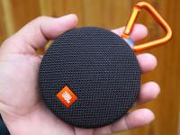 JBL Clip 2 Waterproof Ultra Portable Bluetooth Speaker