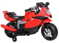 Rechargeable Kids Electric Motorbike