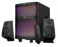F&D F580X Multimedia 2:1 Wireless Bluetooth Speaker