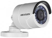 Hikvision DS-2CE16C0T-IR 720P 1MP IR Bullet Camera