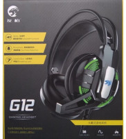 G12 Professional Gaming Headset