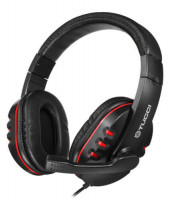 Tucci A5 Fighter Super Bass Stereo Headphone