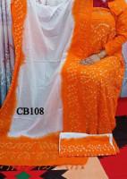 Chunri Batik Salwar Kameez for Women