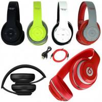 TM-028 Wireless Rechargeable Folding Headphone