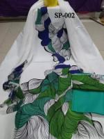 Cotton Screen Print Salwar Kameez SP-002