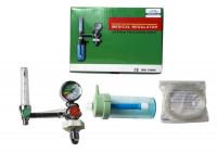 Medical Oxygen Regulator Device