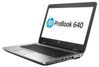 HP ProBook 640 G2 Core i5 4th Gen Laptop