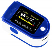 Super Care Fingertip SpO2 Pulse Oximeter