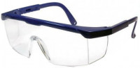 Eye Protective Glass with Adjustable Length