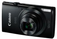 "Canon IXUS 170 Compact Digital Camera 20MP 12x Zoom 2.7"" HD"