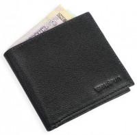 Shainpur SN-W03 Leather Short Wallet for Men