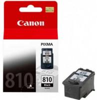 Canon PG-810 Black Printer Cartridge