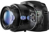 Sony Cyber-shot DSC-HX300 H Series 20.4 MP 50x Camera