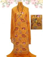 Cotton Embroidered Salwar Kameez SK590
