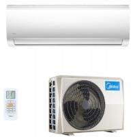 Midea MSM18CRN 1.5 Ton Non-Inverter Air Conditioner