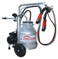 Oncel Oc.1000-1 Single Cow Milking Machine