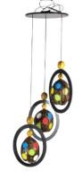 Coconut Hanging Lamp