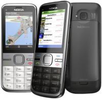 Nokia C5 Mobile Phone